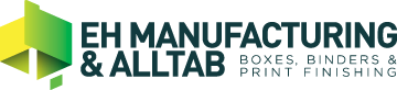 EH Manufacturing and Alltab Logo