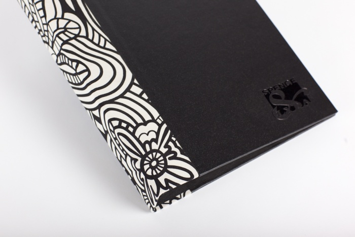 EH Stationery Product Thumbnail Image - Custom Printed Binders