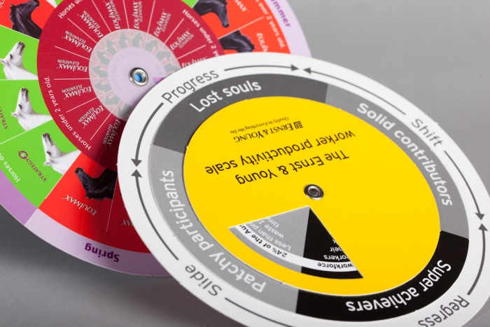 EH Stationery Product Thumbnail Image - Promotional Wheels
