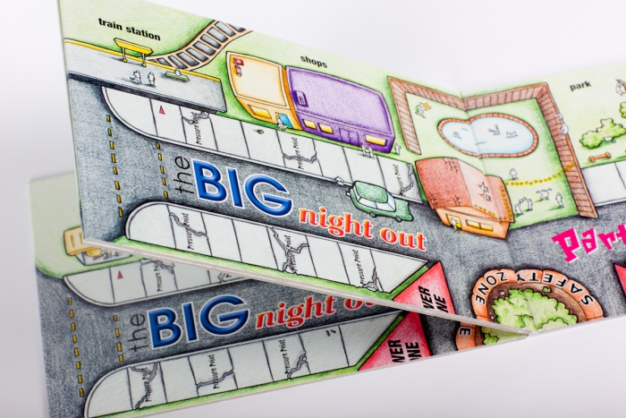 EH Stationery Product Thumbnail Image - Game Board