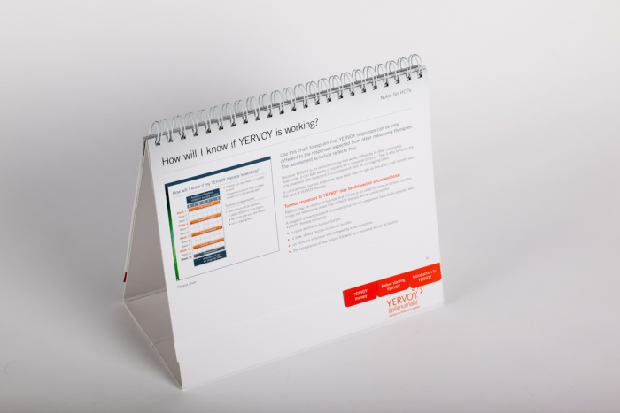 Image Number 1 of Product - Calendar Binding