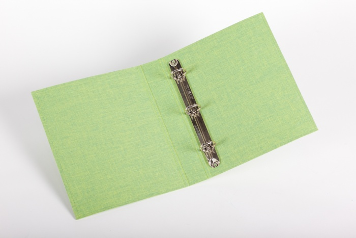 Image Number 2 of Product - Cloth Wrapped Folder