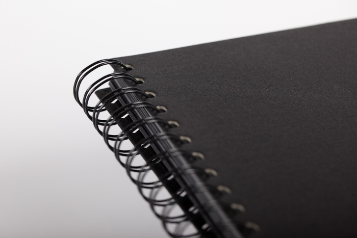 Image Number 4 of Product - Twin Loop Wiro Binding
