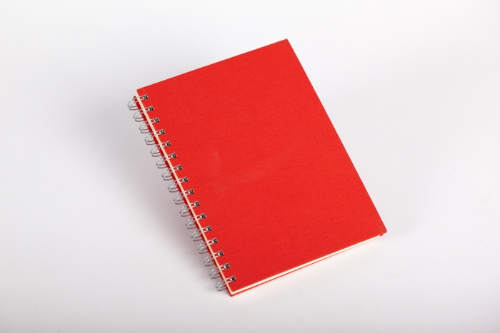 Image Number 6 of Product - Twin Loop Wiro Binding