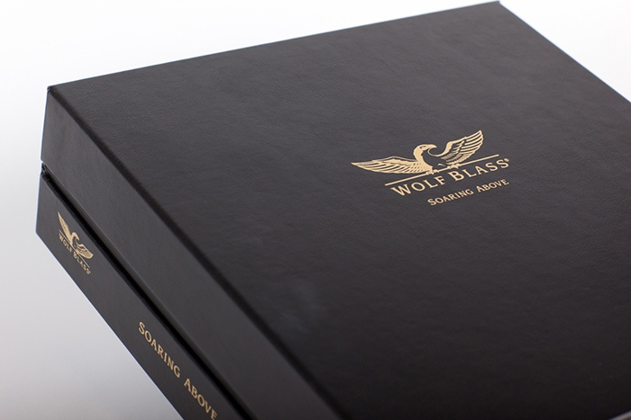 Image Number 2 of Product - Custom made Presentation Box