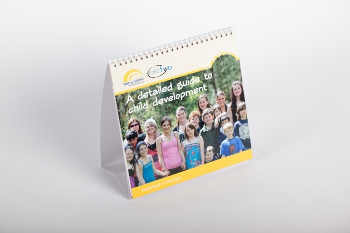 Image Number 3 of Product - Calendar Binding