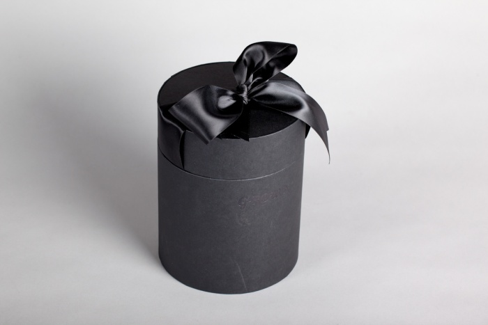 Image Number 2 of Product - Cylindrical Gift Box