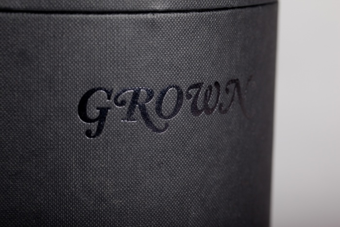 Image Number 3 of Product - Cylindrical Gift Box